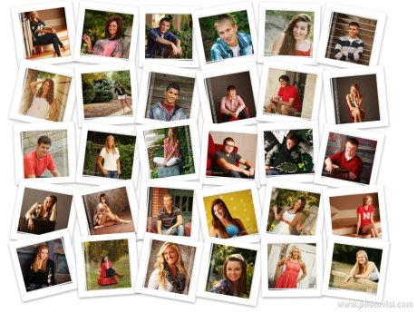 2013seniorcollage